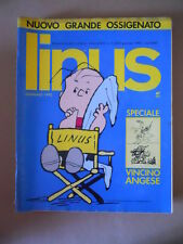 LINUS n°1 1992 Speciale VIncino Angese  [G426] BUONO