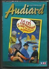 Le cri du cormoran le soir au-dessus des jonques ; Michel Audiard - DVD NEUF