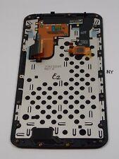 Working LCD & Digitizer Touch Motorola Nexus 6 XT1103 AT&T Phone OEM Part #451