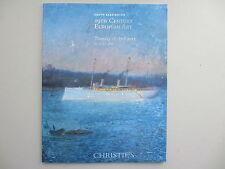 19th Century European Art. Christie's. South Kensington. 16 April, 2015