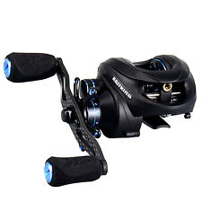 Newly Released KastKing Assassin Left/right Hand Carbon Baitcaster Fishing Reel Right-handed