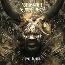 Cavalera Conspiracy - Psychosis (Preorder Out 17th November) (NEW CD ALBUM)