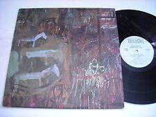 Ginger Baker Horses and Trees 1986 Stereo LP VG++