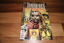 Jonah Hex # 1 -- SHADOWS WEST // 1. édition 1999