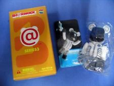 Bearbrick Series 3 - Sf Medicom Toy Kubrick Figure Be@rbrick
