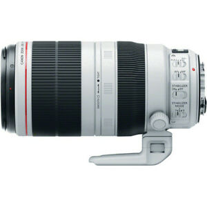 Canon EF 100-400mm L IS II USM Lens