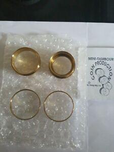 viking magic mini tambour brass 1995