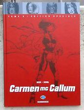 Carmen Mc Callum 6 TL 2003 Neuf Gess Duval