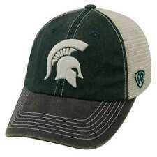 brand new superior quality pick up Michigan State Spartans NCAA Fan Cap, Hats for sale | eBay