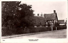 Newtown Linford # 4 by Reginald Bentley, Leicester.