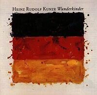 Heinz Rudolf Kunze Wunderkinder (1986) [CD]
