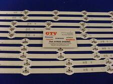 (NEW) LED BAR KIT PANASONIC TX-42AS650B TX-42AS740B   (S6)