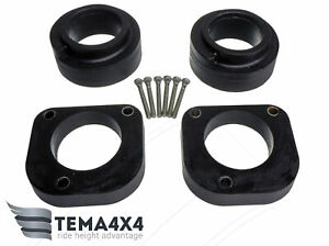 Complete lift kit 20mm for Volvo XC90 2002-2014