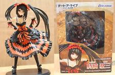 Anime Taito Date A Live Tokisaki Kurumi Nightmare 1/8 21cm Figure toy gift NIB