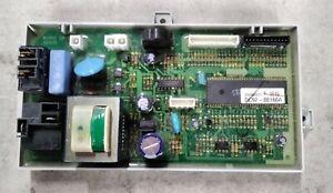 Samsung Dryer Main Control Board Part # Dc92-00160a