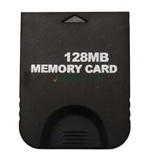 128MB 128 MB Memory Card FOR Nintendo GameCube GC
