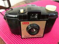Kodak Brownie 127 vintage camera