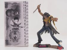 Violence Jack Go Nagai Figure Collection Furuta - Violence Jack