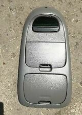 98-03 Ford F150 - 250 Grey Overhead Console Display And Storage