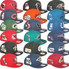 New Era NFL State Clip 9Fifty 950 Snapback Baseball Cap Team Colors One Size NWT