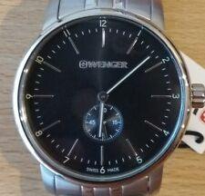 WENGER by VICTORINOX SWISS ARMY . WATCH SWISS MADE
