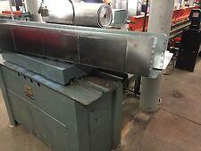 24x8 Duct Work Ductwork sheet metal sheetmetal furnace heating&air conditioning