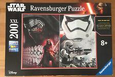 Ravensburger Children's 200 XXL Piece 'Star Wars Force Awakens' Jigsaw Puzzle 8+