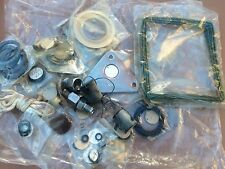 IDA-71 Russian Soviet closed circuit rebreather set of spare parts.