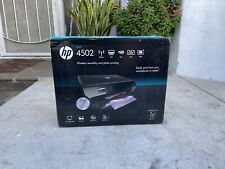 Hp Envy 4502 Printer Multifunction Color Print Scan Copy Photo Wireless - Tested