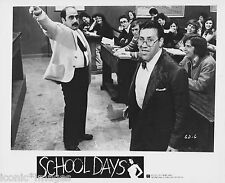 Original 1976 Photo-Gianfranco Barra-Michele Gammino-School Days-Italian Film