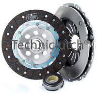 3 PIECE CLUTCH KIT FOR SEAT TOLEDO 1.9 TDI