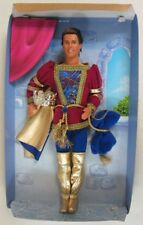 Prince Ken Doll (Rapunzel Series) [NO BOX]