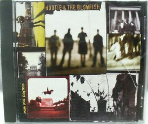 Cracked Rear View by Hootie & The Blowfish (CD, 1994, Atlantic) LN