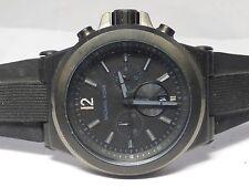 2c0da30bd2f5 Michael Kors Men s Dylan Black Silicone Strap Chronograph Watch - MK8152
