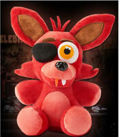 Puppe Plüschtier Kinder GescNeue fünf Nächte bei Freddys 4 FNAF Fox Foxy