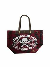 Vivienne Westwood shopper Too fast to live, shopper tote