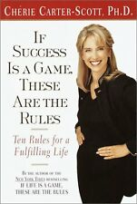 If Success Is a Game, These Are the Rules: Ten Rul