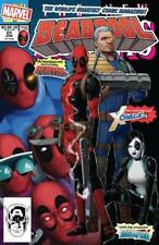 DEADPOOL #1 JTC NEW MUTANTS 98 HOMAGE VARIANT LIMITED TO 3000 NM