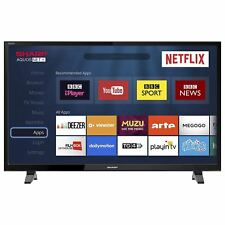 "Sharp G5140 32"" 768p HD LED Internet TV"