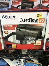 Aqueon Quietflow Power Filter 30. **Free Shipping** #SHOPSMALL