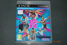 London 2012 PS3 Playstation 3 Olympics **FREE UK POSTAGE**