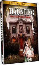 A Haunting Original TV Series Complete Season 1-6 (1 2 3 4 5 6) NEW 9-DISC DVD