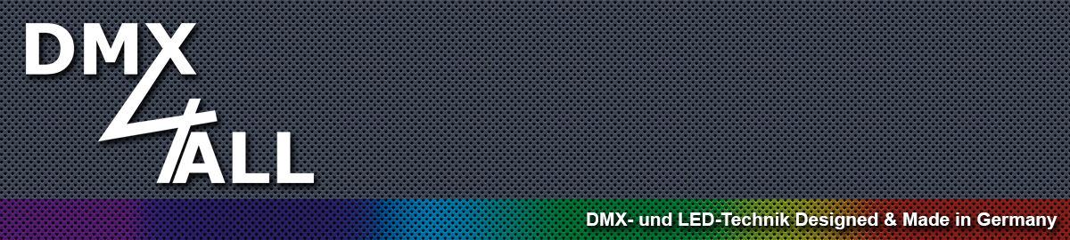 DMX4ALL Shop