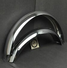 "Vintage Nos Wald Bicycle Chrome 20"" Front & Rear B20R B20F Fender Set"