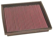 K&N Hi-Flow Performance Air Filter 33-2744 fits Land Rover Range Rover 3.9 4x