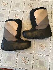 Vintage Retro  LASCO 1980's Moon  Boots Ladies 6-7 Winter Snow
