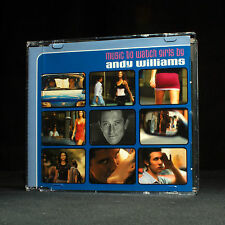 Andy Williams - Music To Watch Girls By - music cd EP