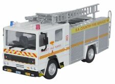 Oxford Diecast South Australia Country Fire Service DennisRS Fire Engine 76DN004