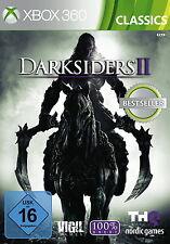 DARKSIDERS II XBOX 360 Game