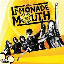 NEW - Lemonade Mouth by Soundtrack